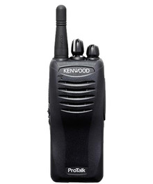 Kenwood ProTalk TK-3400U4P UHF Digital Radio 4 Channel