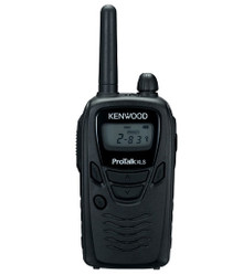 Kenwood ProTalk TK-3230XLS UHF Digital Radio 6 Channel