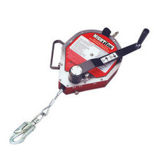 Miller by Honeywell MR50S/50FT 50 Ft Mightevac Self Retracting 3/16 In Stainless Lifeline