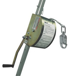 Miller by Honeywell 8442GC/65FT ManHandler ManHandler Hoist