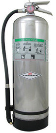 Amerex B262 2.5 Gal Stored Pressure Wet Chemical 2-A:K Fire Extinguisher