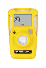 BW Technologies by Honeywell BWC2HB50 BW Clip Portable H2S Single Gas Monitor (50 Per Case)