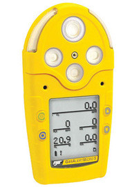 BW Technologies by Honeywell M5PID-XWQY-R-P-D-Y-N-00 GasAlertMicro 5 PID Portable Gas Monitor