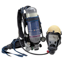 Honeywell 491121 Panther 2216 psig Low Pressure SCBA