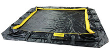UltraTech 8432 Ultra-Containment Berm Copolymer 2000 Rapid Rise 748 Gal