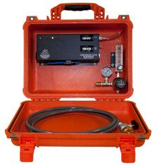 Air Systems AQTCOO2KIT Compressed Air Cylinder Test Kit
