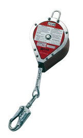 Miller by Honeywell RL30SS/30FT 30Ft MightyLite Self Retracting Stainless Lifeline