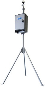 Kanomax DS1 Dust Sentry Outdoor Particulate Monitor