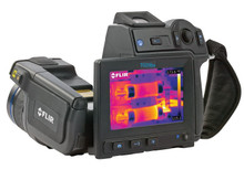 FLIR T620bx High Resolution Infrared Thermal Imaging Camera