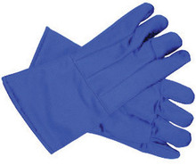 Salisbury By Honeywell AFG31 PRO-WEAR 14in Royal Flame Resistant ARC Flash Gloves 31 cal/cm2