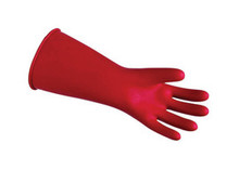 Salisbury By Honeywell E0014R/8H Size 8.5 14in Type I Class 00 Low Voltage Lineman Gloves