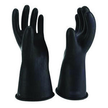 Salisbury By Honeywell E0014B/8 Size 8 14in Type I Class 00 Low Voltage Lineman Gloves