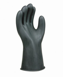 Salisbury By Honeywell E0011B/9H Size 9.5 11in Type I Class 00 Low Voltage Lineman Gloves