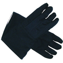 Salisbury By Honeywell AFG20 PRO-WEAR 14in Navy Flame Resistant ARC Flash Gloves 20 cal/cm2