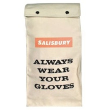 Salisbury By Honeywell 2C16 Canvas Combo Bag For 14 - 16in Gloves