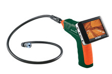 Extech BR200 Video Borescope Wireless Inspection Camera