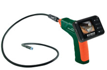 Extech BR150 Video Borescope Inspection Camera