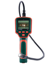 Extech BR80 Video Borescope Inspection Camera
