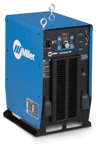 Miller 907153001 Auto-Axcess 450 MIG Welder Power Source 230/400/460/575 Volt