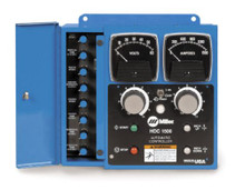 Miller 300439 AC/DC Analog Controller For HDC 1500A CE Submerged Arc Controller