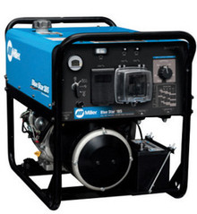 Miller 907664 Blue Star 185 Engine Drive Welder 1 Cyl 13.4 HP Kohler Gas Engine