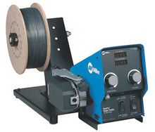 Miller 300365 PipeWorx CC And CV Single Wire Feeder For .035-.062 in Carbon Steel/Cored Wire
