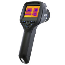 FLIR E40bx Compact Infrared Thermal Imaging Camera with MSX