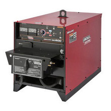 Lincoln K1288-18 Idealarc DC-600 CC/CV 230-460V Multi Process Welder