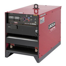 Lincoln K1288-17 Idealarc DC-600 CC/CV 230-460V Multi Process Welder