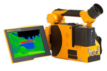 Fluke TiX1000 HD Infrared Camera 1024 x 768 Resolution