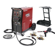 Lincoln K3069-1 Power MIG 256 MIG Welder 208/230V