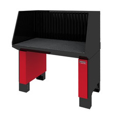 Lincoln K2751-1 DownFlex 100-NF Downdraft Table For Fume Extractor