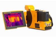 Fluke TiX640 Infrared Camera 640 x 480 Resolution