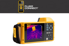 Fluke TiX560 Infrared Camera 320 x 240 Resolution