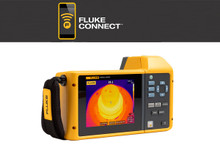 Fluke TiX520 Infrared Camera 320 x 240 Resolution