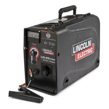 Lincoln K2613-7 LN-25 PRO Extra Torque Wire Feeder .023 - 1/16in Solid .030 - 5/64in Cored .035 - 1/16in Aluminum Wire