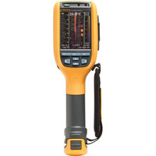 Fluke Ti125 Infrared Camera Industrial Commercial