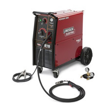 Lincoln K2816-2 Power MIG 216 MIG Welder 208/220/230V