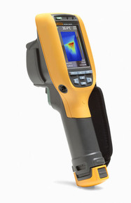 Fluke TiR105 Infrared Camera Building Diagnostic