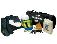 Chicago Protective AG12-CL-S Arc Flash PPE 2 Coat & Legging Kit