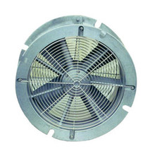 Air Systems ASI-JF24 24 Inch Inlet Pneumatic Circular Jet Fan