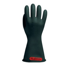 Chicago Protective LRIG-00-11-8-B Arc Flash Rubber Insulated Gloves