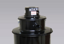 Nikro 860250 55 Gallon Industrial Drum Adapter kit