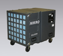 Nikro PS2009 Poly Air Scrubber 115V / 60 Hz