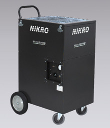 Nikro UA2005 Upright Air Scrubber 115V / 60 Hz