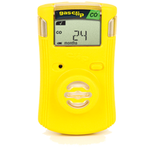 Gasclip SGC-C Single Gas Clip CO Carbon Monoxide Detector