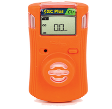 Gasclip SGC-P-C Single Gas Clip Plus CO Carbon Monoxide Detector