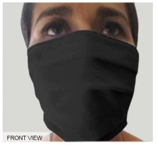 Chicago Protective CM-REN-B Cloth Face Mask Covering Cotton