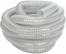 Cool Machines C6Q400 Insulation Vacuum Hose 4 Inch Smooth Bore