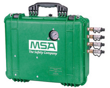 MSA 10107812 50 CFM Constant Flow Airline Filtration Box